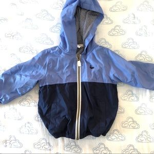 Whale Jacket